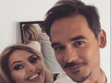Lidia Buble a răbufnit după ce a fost criticată că trăieşte în concubinaj cu Răzvan Simion