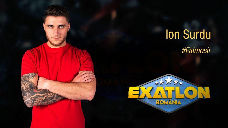 """Ei sunt cei 10 Faimoşi care intră în cea mai dramatică bătălie sportivă pentru trofeul """"Exatlon"""" sezonul 3!"""