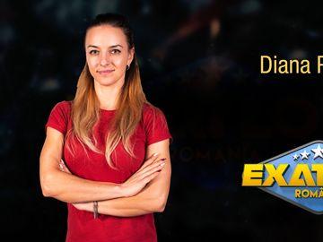 """Faimoasa Diana Pivniceru de la Exatlon, campioană naţională la """"Bikini Fitness""""! E incredibil de sexy FOTO"""