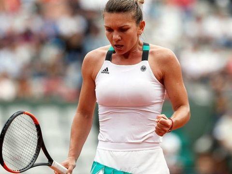 Simona Halep a pierdut primul meci al acestui sezon. Cum a reuşit Ashleigh Barty să o învingă