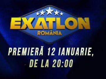 Ei sunt Războinicii care vor lupta cu Faimoşii la Exatlon 3. Imagini în premieră!