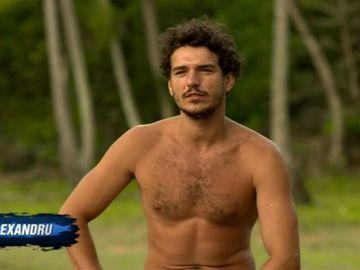 Fratele lui Alex Nedelcu participă la EXATLON România – sezonul 3! Cum arată Războinicul