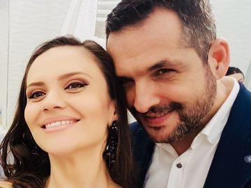 Gestul impresionant al lui Mădălin Ionescu pentru Cristina Şişcanu! Soţia lui a rămas surprinsă