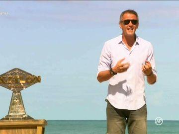 Anunţul făcut de Cosmin Cernat înainte de începerea celui de-al treilea sezon Exatlon