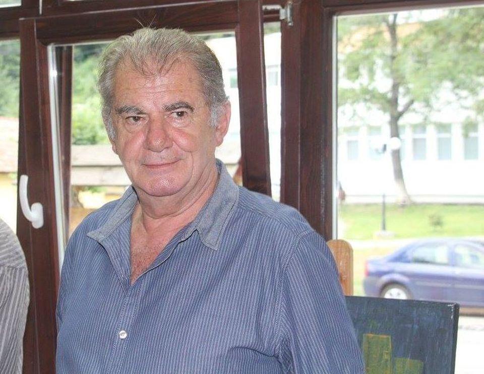 """Actorul Florin Zamfirescu este în doliu! A murit mama lui, la 93 de ani: """"S-a risipit ca un nor după ploaie"""""""