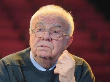 Alexandru Arşinel e în continuare directorul Teatrului Tănase! Toată lumea credea că s-a retras