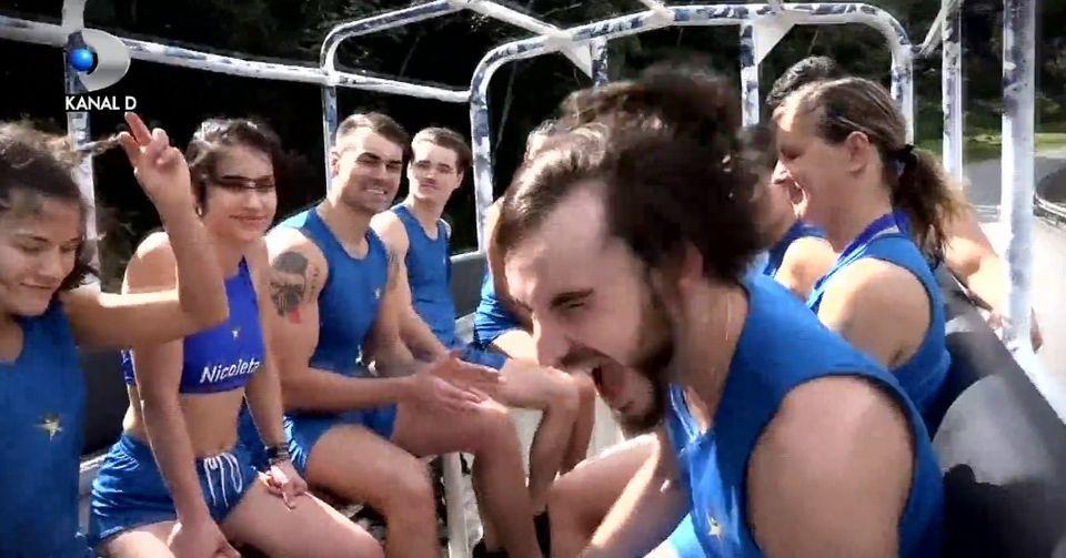 Primele imagini de la EXATLON Romania – sezonul 3!