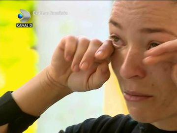 """Exatlon 14 ianuarie. Zara de la Faimoşi nu a mai rezistat şi a izbucnit în lacrimi: """"Ştiu că este destul de curând, dar..."""""""