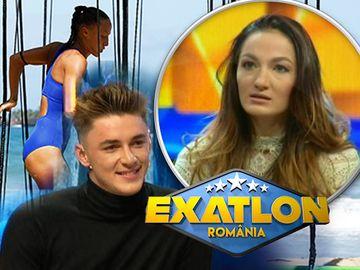 """Războinica Betty, prima reacţie după ce a aflat că în sezonul 3 Exatlon vor fi doi câştigători, un băiat şi o fată: """"Nu aveam şanse în faţa băieţilor"""""""