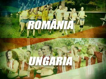 Ediţie specială în această seară: Exatlon România versus Exatlon Ungaria!
