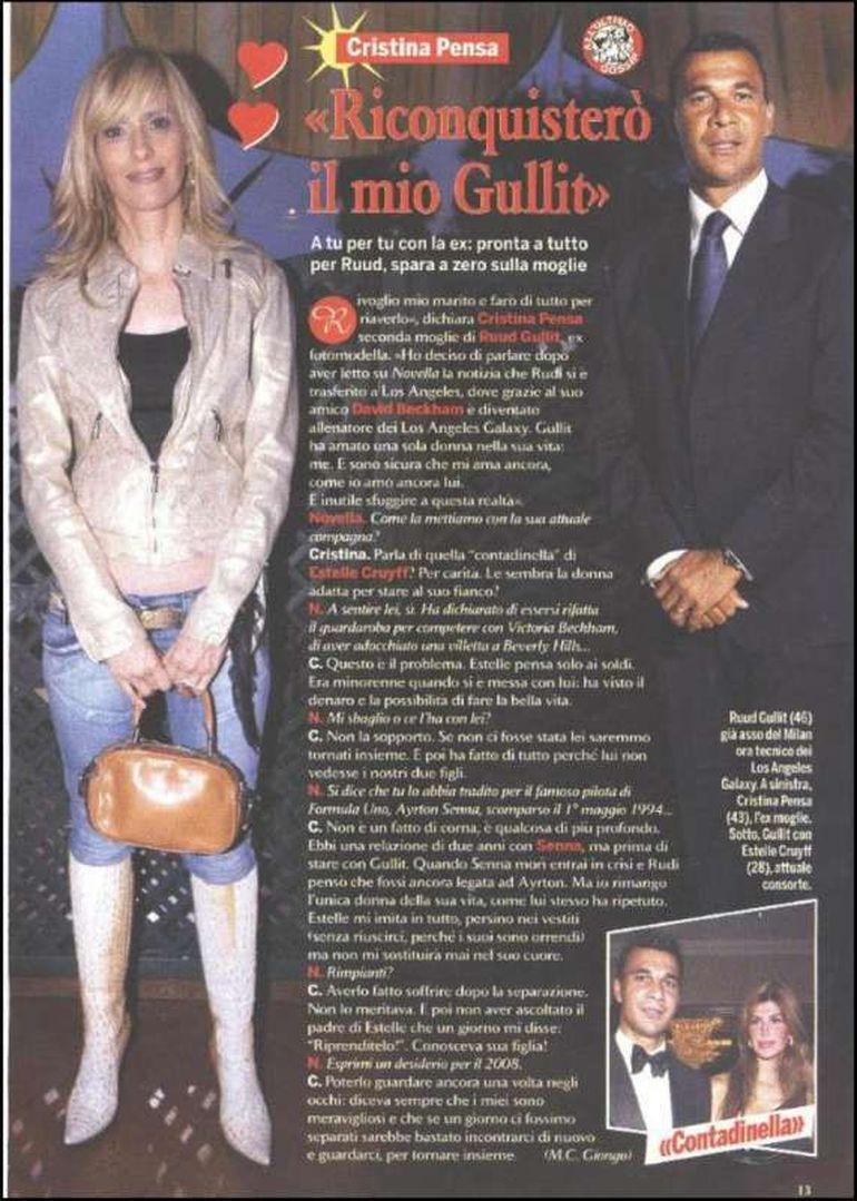 """Ea e femeia cu care Cristi Borcea a cheltuit 100.000 de dolari la Milano? """"Era cunoscută ca fiind o mâncătoare de bani şi de bărbaţi"""" FOTO"""