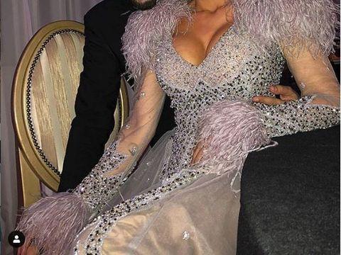 Bomba începutului de an! Adelina Pestriţu s-a căsătorit în secret? Uite detaliul care a dat-o de gol! FOTO!