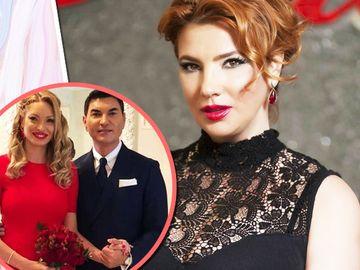 Mesajul Mihaelei Borcea pentru fostul soţ, după ce Valentina Pelinel s-a afişat într-o rochie mulată, cu burtica de gravidă la vedere