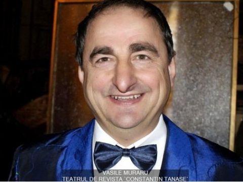 E oficial! Alexandru Arşinel nu mai este director la teatru! Vasile Muraru este în culmea fericirii! Poza pe care şi-o poate pune în ramă