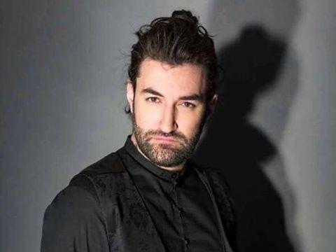 """Nelu Vlad, AZUR: """"Succesul lui Smiley şi al lui Damian Drăghici mi-a adus şi mie un suflu artistic."""" Cum s-a născut hit-ul """"În staţie la Lizeanu"""""""