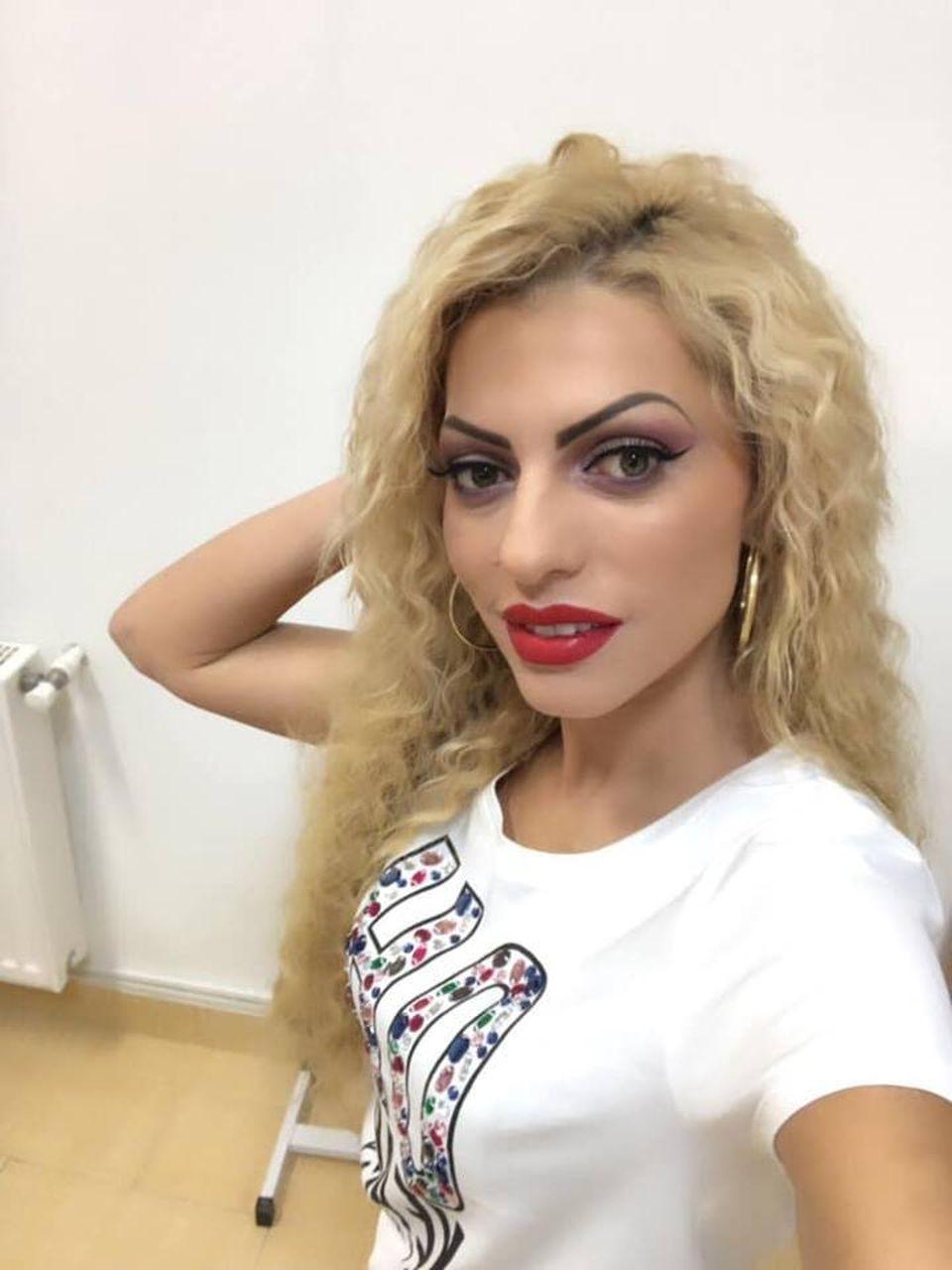 Nicoleta Guţă, snopită în bătaie: