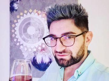 """Ionuţ Gojman a devenit intructor de fitness:"""" Începutul de săptămână îmi aduce roadele muncii şi a pasiunii mele"""""""