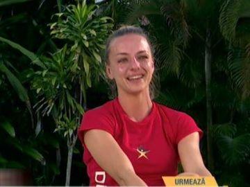 """Diana Pivniceru ar fi putut ajunge în finală! """"Era sarea şi piperul echipei"""""""