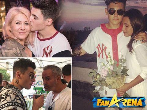 """Părinţii lui Mario Fresh, declaraţii despre relaţia fiului cu Alexia Eram! Cum se înţeleg cu """"soacra"""" Andreea Esca şi cu """"părinţii adoptivi"""" Alex şi Antonia: """"Vorbim des la telefon"""""""