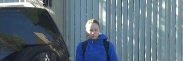 S-a mutat Sandra Izbasa cu tot cu bagaje in casa prietenului ei, Andrei, fiul antrenoarei Mariana Bitang?