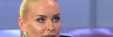 """Vica Blochina, """"balet"""" periculos pe soselele Capitalei"""