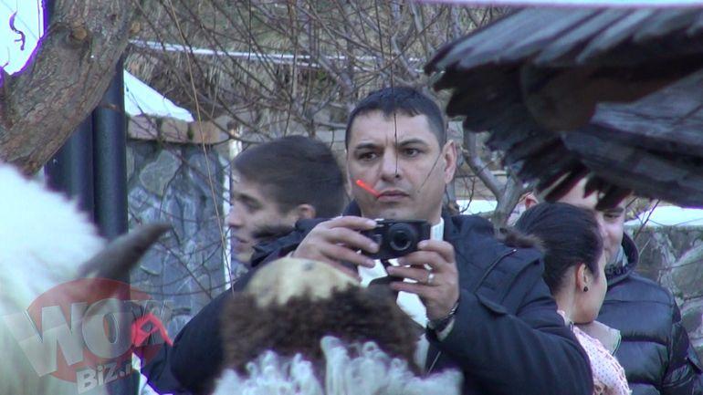 VIDEO! Petrecere in stil mare pentru campionii sportului la Busteni! Simona Halep a dansat