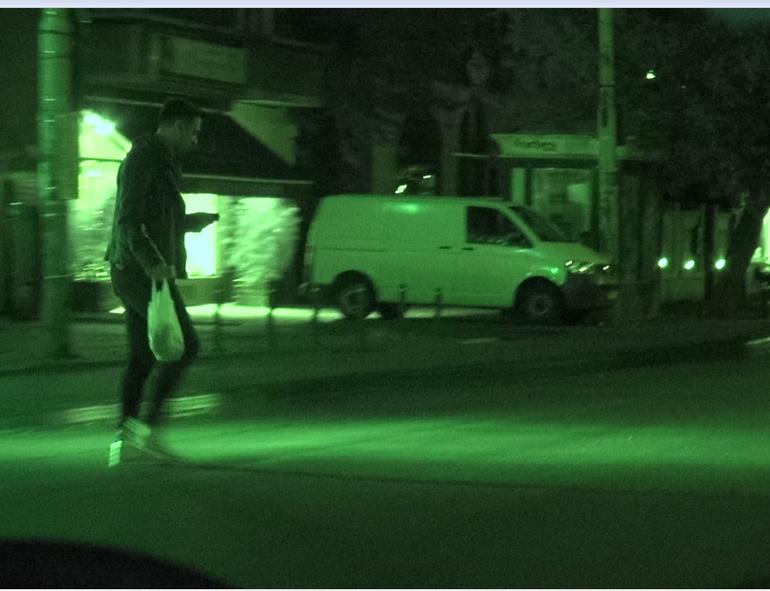VIDEO   Cornel de la Vunk are pofte mai ceva ca o gravida! Iese noaptea din casa ca sa-si cumpere de mancare