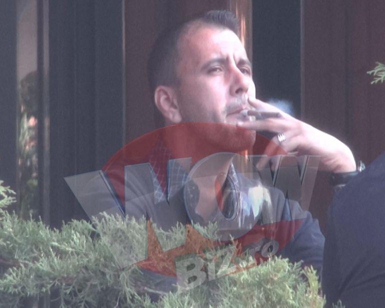 VIDEO | Tigari de foi, un pahar de vin rosu si atitudini de playboy usor esuat: ce mai face fosta vedeta de televiziune, Cosmin Cernat?