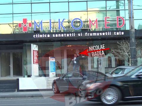VIDEO | Nicolae Badea este foarte atent la imaginea sa!! Merge zilnic la salonul de infrumusetare ca sa nu-si arate varsta