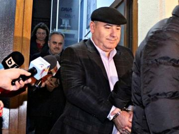 Dezvaluiri din puscaria Jilava: Dan Diaconescu are mai nou un coleg de celula celebru! Cei doi fac calcule optimiste cu privire la eliberare! Despre cine e vorba? EXCLUSIV