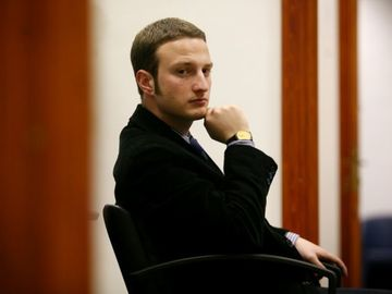 Transformarea socanta a lui Andrei Tinu! Fiul fostului jurnalist s-a implinit bine de cand e secretar de stat! VIDEO EXCLUSIV