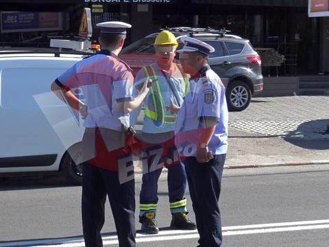 Panica in Pipera langa casa lui Gigi Becali! Pompierii, politistii si medicii au venit de urgenta! Au evitat la timp o posibila tragedie VIDEO EXCLUSIV