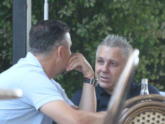 Sumudica s-a intors in Romania dupa ce a semnat cu Kayserispor, dar tot la fotbal ii este gandul! VIDEO EXCLUSIV