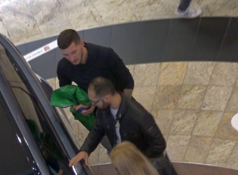 Mihai Costea s-a lasat de fotbal, dar traieste pe picior mare! VIDEO EXCLUSIV
