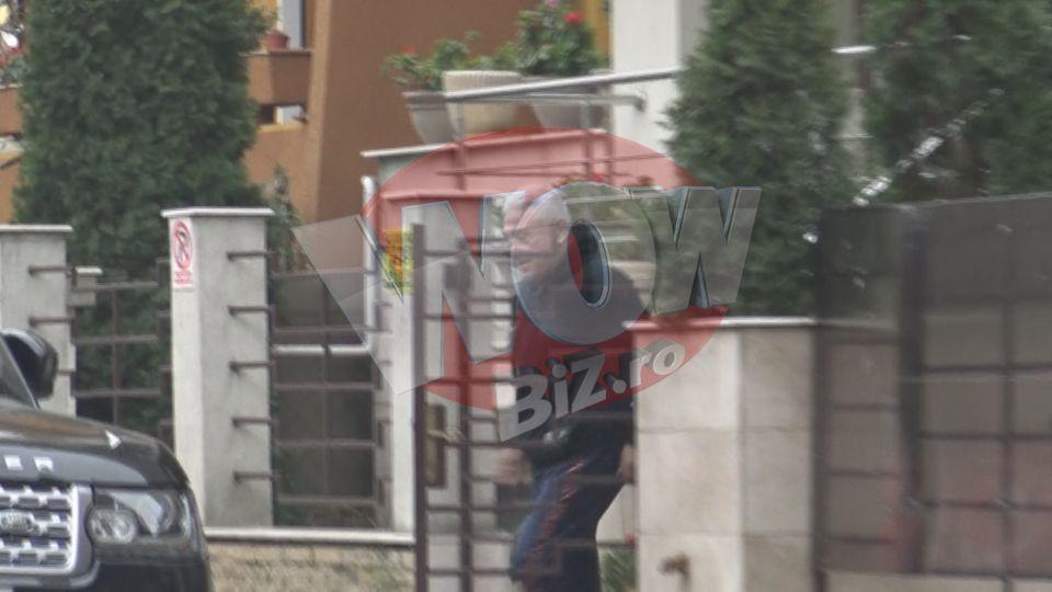 Ce transformare pentru Giovani Becali, ii prieste libertatea! Fostul impresar s-a mai ingrasat putin si s-a dus sa se tunda la salonul Mihaelei Borcea VIDEO EXCLUSIV