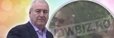 Cum arata iubita lui Dorin Cocos la cateva luni de la nastere! Omul de afaceri a scos-o pe frumoasa femeie in oras | VIDEO EXCLUSIV