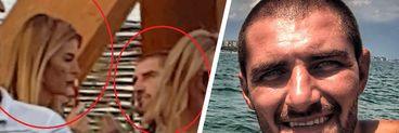 "Catalin Cazacu de la Exatlon, proba de foc, in club! Cum a fost surprins ""Faimosul"" la malul marii | VIDEO EXCLUSIV"