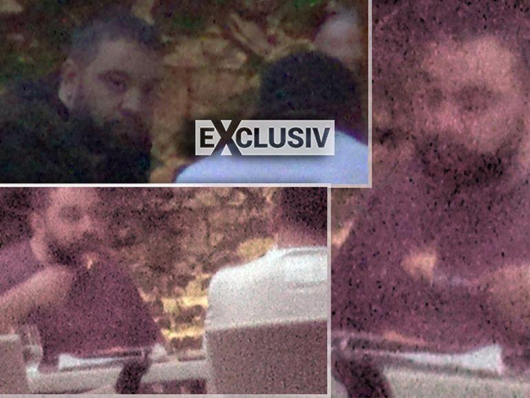 Vestea teribila pe care a primit-o Florin Salam in miez de noapte! Avem imaginile VIDEO EXCLUSIV