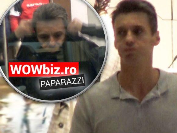 Mircea Badea s-a apucat sa probeze haine in mijlocul mall-ului! Prezentatorul, asa cum nu l-ati mai vazut niciodata | VIDEO EXCLUSIV