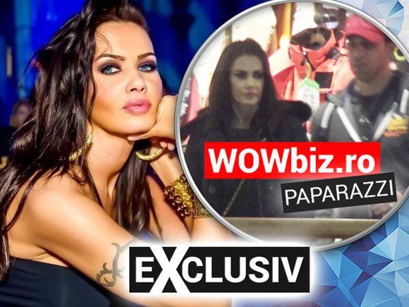Ce face Oana Zăvoranu de când nu mai apare la televizor! Imagini UNICE cu ea şi soţul ei VIDEO EXCLUSIV