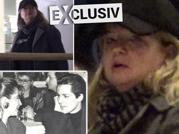 Cum arată acum, la 58 de ani, prima iubită oficială a lui Ştefan Bănică Jr! Cristina Ţopescu e de nerecunoscut pe stradă VIDEO EXCLUSIV