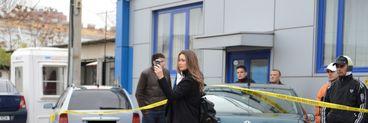 De ce zambeste Andreea Berecleanu cand trece pe langa accidentul asta groaznic?