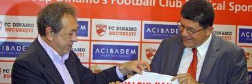 DEZVALUIRI WOWBIZ.RO! Seful lui Dinamo, Nicolae Badea, s-a operat in mare secret in Turcia! Interventia chirurgicala la tiroida a avut loc la aceeasi clinica unde s-a tratat si Andreea Marin