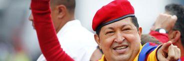 Presedintele venezuelean, Hugo Chavez, are probleme de sanatate! I-a recidivat cancerul