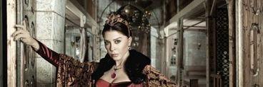 """Dezvaluire EXPLOZIVA! Sultana mama din """"Suleyman Magnificul"""" a jucat in filme sexy! Vezi aici imaginea cu ea aproape goala din tinerete si cum recunoaste totul fara menajamente"""