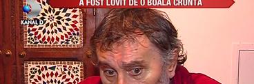 """Actorul Ion Haiduc a trecut prin clipe groaznice - A aflat ca are o tumora: """"Nu mai puteam sa vorbesc"""""""