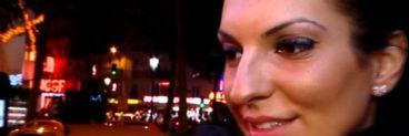 """Andreea Tonciu a intrat intr-un sex shop in Paris! """"Ce sunt astea? Bile? Ce faci cu ele?"""" Uite ce spune despre jucaria lui Mitea!"""