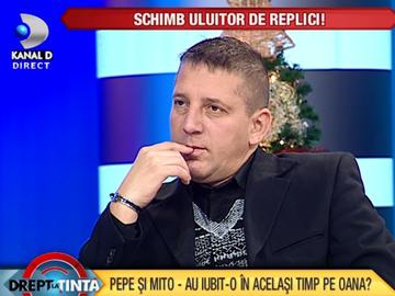 """Dezvaluire SOCANTA! Costin Marculescu: """"Am cerut-o pe Oana Zavoranu de doua ori de sotie"""""""