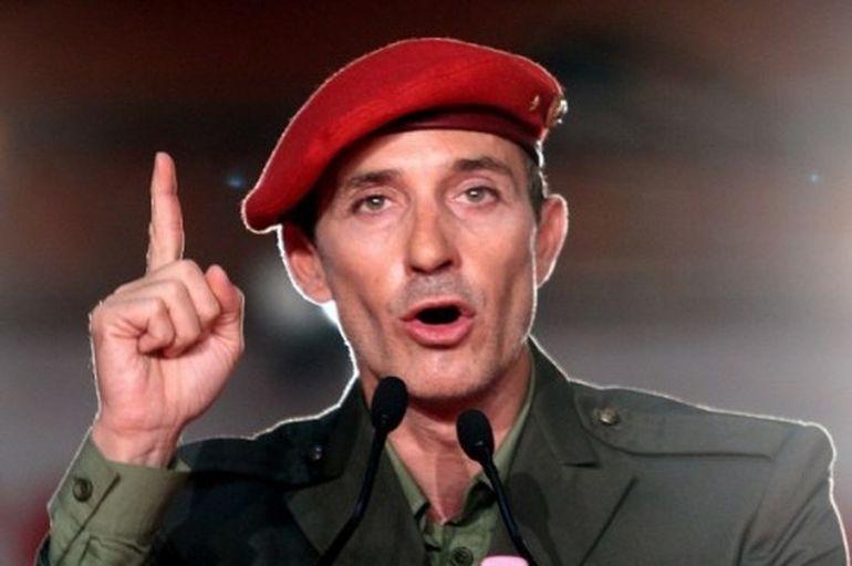 Radu Mazare, atac la Basescu: