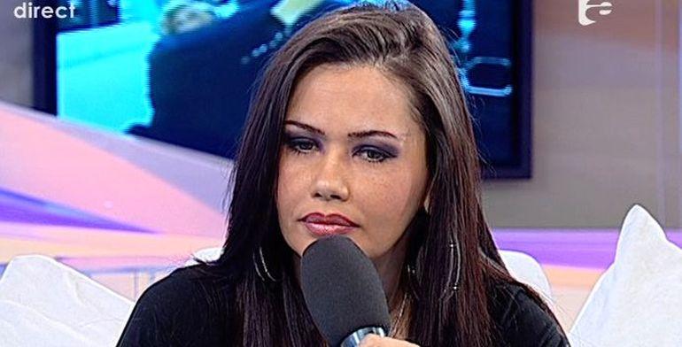 Oana Zavoranu ar fi provocat o reactie in lant daca murea!